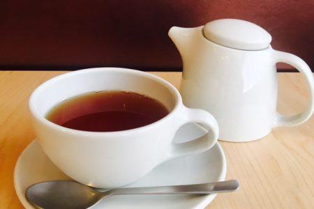 11月1日は紅茶の日♪