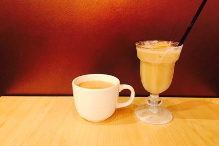 COCO-NOVAはロイヤルミルクティーの飲み歩きから始まりました。