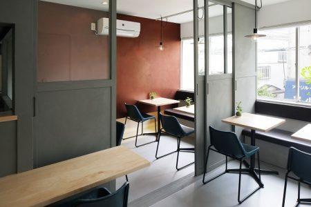 自由が丘カフェで貸切個室レンタルスペースならココノヴァ!